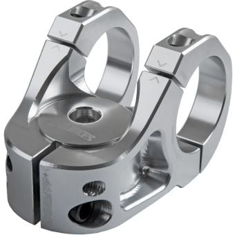 DMR Defy35+ Top Close 35 x 35mm Stem Polished Silver