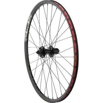 "DMR Pro Rear Wheel 26"" 9 Spd 36 hole Thret Rim Black"