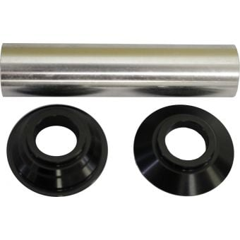 DMR Pro Wheel Adapter End Caps - 20mm to 15mm