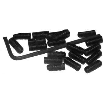 DMR Terror Pedal Pins 20 Pack
