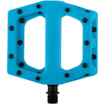 DMR V11 Flat Pedals Blue