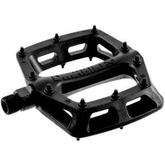 DMR V6 Plastic Pedals Black
