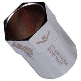 DMR V8 Pedal Bearing Tool