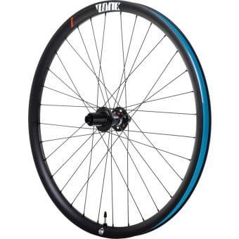 "DMR Zone 29"" 12x148mm Boost CentreLock Rear Wheel Black (Shimano)"