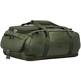 Douchebags The Carryall 40L Duffle Bag Backpack Pine Green