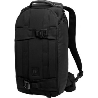 Douchebags The Explorer 20L Backpack Black Out