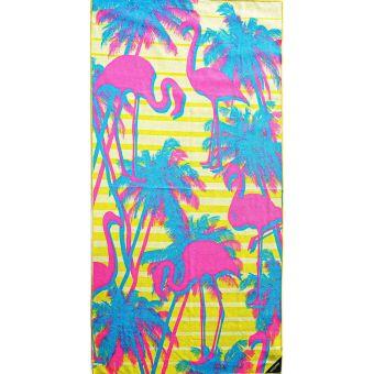 Dritimes Miami Gym Towel