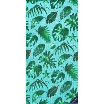 Dritimes Palms Beach Towel