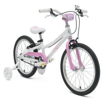 ByK E-350 Girls Kids Bike Pink