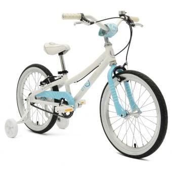 ByK E-350 Girls Kids Bike Sky Blue