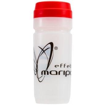 Effetto Mariposa Portatutto 750ml Tool Bottle Translucent/Red