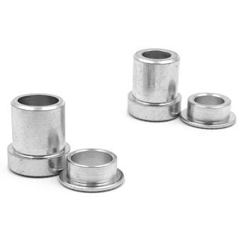 Elite 135x12mm 135x10mm Thru-Axle Adapter For Suito Trainer