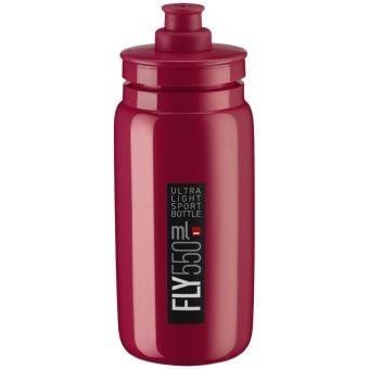 Elite Fly 550ml Ultra Light Sport Water Bottle