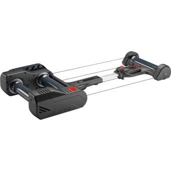 Elite Nero Interactive Roller Trainer Black