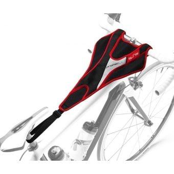Elite Protec-Plus Sweat Net Black/Red/White