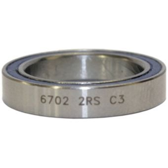 Enduro 6702 15x21x4mm Bearing