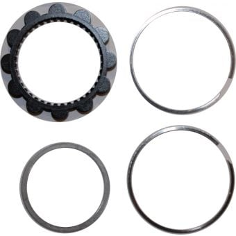 ENVE Alloy Rear XDR FreeHub Drive Ring & Clip