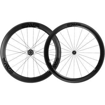 ENVE SES 4.5 Carbon Clincher Gen2 ENVE Alloy Hub Road Wheelset (Shimano/SRAM 11spd)
