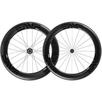 ENVE SES 7.8 700c Clincher Tubeless ENVE Alloy Hub Carbon Fibre Road Wheelset (Shimano/SRAM 11sp)