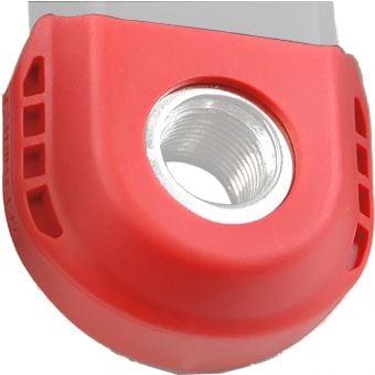 ethirteen Carbon TSR/LG1 Crank Arm Protector Bright Red