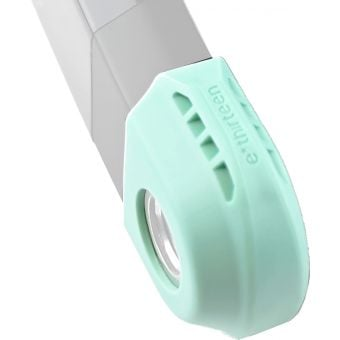 ethirteen Carbon TSR/LG1 Crank Arm Protector Sea Foam Green