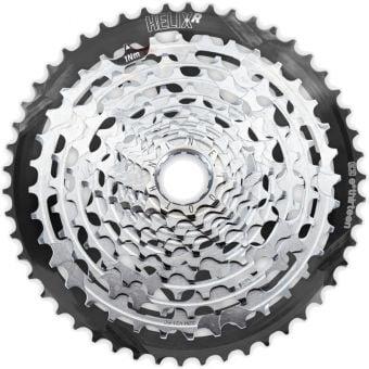 ethirteen Helix Race 9-46T 11sp Cassette Grey/Nickel