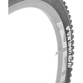 "ethirteen LG1 Race Gen3 MoPo 29""x2.40"" All-Terrain Dual Ply DH Folding Tyre Black"