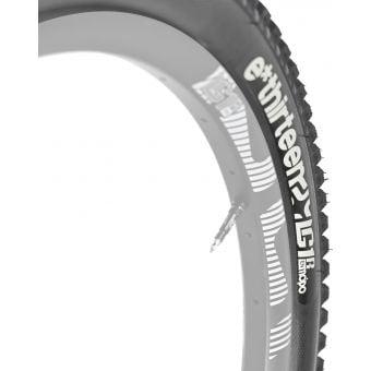 "ethirteen LG1 Race Gen3 MoPo 29x2.40"" All-Terrain Dual Ply Enduro Folding Tyre Black"
