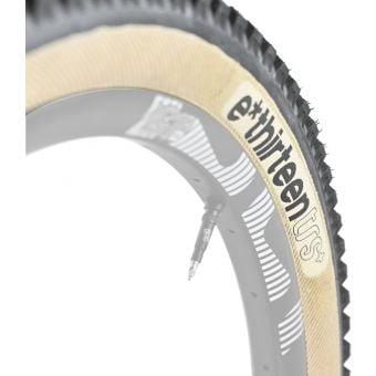 """ethirteen TRS Plus Gen3 29x2.40"""" All-Terrain Single Ply Trail Folding Tyre Tan/Skinwall"""