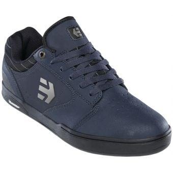 Etnies Camber Crank Flat Pedal MTB Shoes Navy/Black