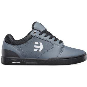 Etnies Camber Crank Flat Shoes Slate