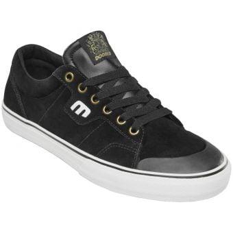 Etnies Kayson X Doomed Shoes Black
