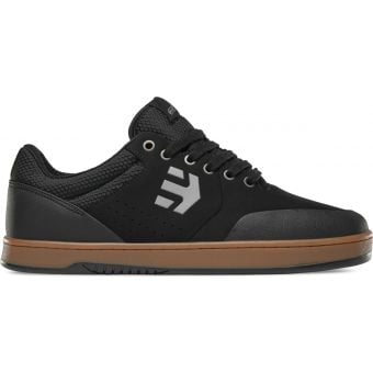 Etnies Marana Crank Shoes Black/Gum