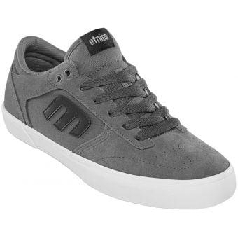 Etnies Windrow Vulc BMX Shoes Dark Grey