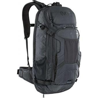 Evoc 20L FR Trail E-Ride Backpack Black