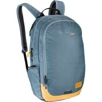 Evoc 25L Street Backpack Slate