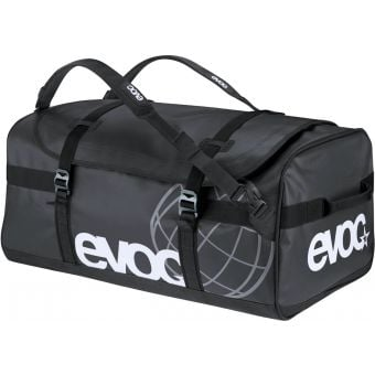 Evoc 60L Medium Duffle Bag Black