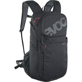 EVOC Ride 16L Backpack Black