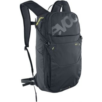EVOC Ride 8L Hydration Pack w/2L Reservoir Black