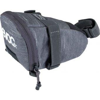 Evoc Tour 1L Saddle Bag Carbon Grey