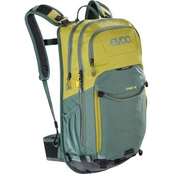 Evoc Stage Day Pack 18L Moss Green