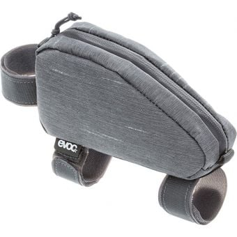 Evoc Top Tube Pack Carbon Grey