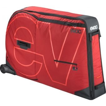 Evoc Bike Travel Bag Chili Red
