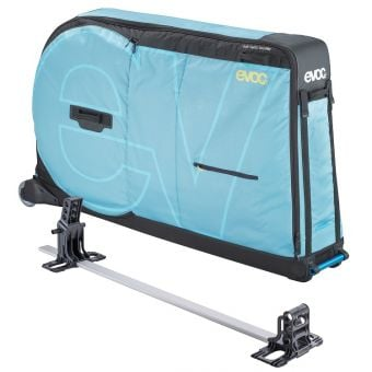 Evoc Bike Travel Bag Pro Aqua Blue