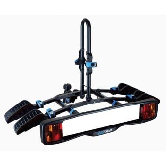 Ezi Grip Enduro 2 Bike Towball Mounted Rack