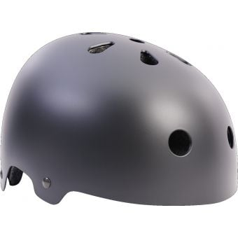 Family Helmet Flat Black Small 50-54cm