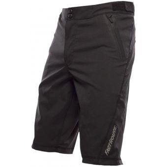 Fasthouse Crossline 2.0 MTB Shorts Black 2021