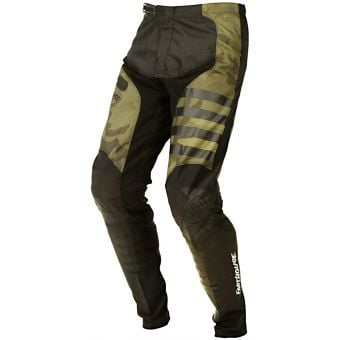 Fasthouse Fastline 2.0 Youth Pants Camo 2021