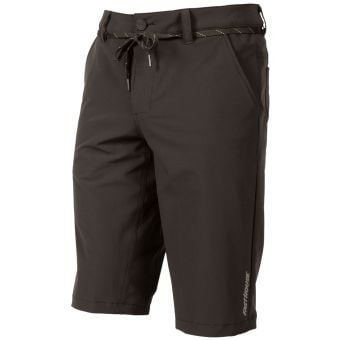 Fasthouse Kicker MTB Shorts Black 2021
