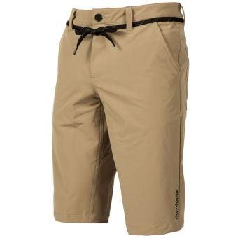Fasthouse Kicker MTB Shorts Khaki 2021
